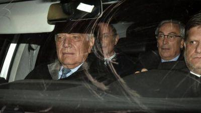Odebrecht: confirmaron los procesamientos de Roggio, Wagner y Ben por irregularidades en dos licitaciones
