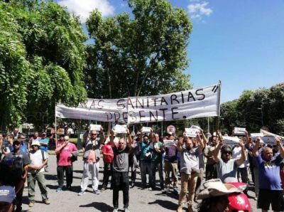 Dictan la conciliación obligatoria y los trabajadores municipales regresan a sus funciones