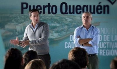 Mientras niega bono de fin de año a trabajadores, el Consorcio del Puerto Quequén, ¿gastó $400 mil en una fiesta?