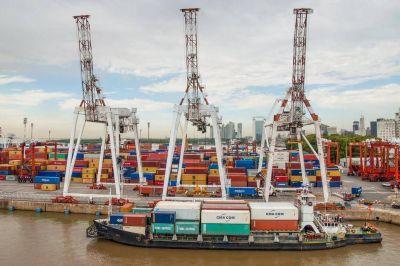 Indagarán a dos exfuncionarios de la Aduana en la causa por la mafia de los contenedores