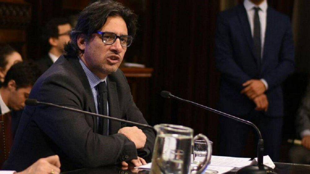 El Gobierno acordó que los jueces nombrados a partir de 2017 pagarán Ganancias
