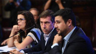 Cambiemos apuró el dictamen que le cede la obra pública a Marcos Peña