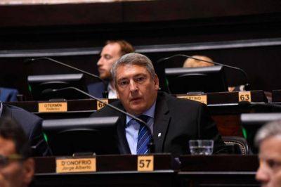 """Desde el massismo le respondieron a Vidal: """"Que se ocupe de ser la Gobernadora de todos"""""""