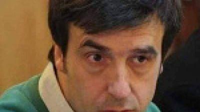 """Rubinos destacó inicio de """"nuevas obras en Puerto Almanza, con fondos nacionales"""""""