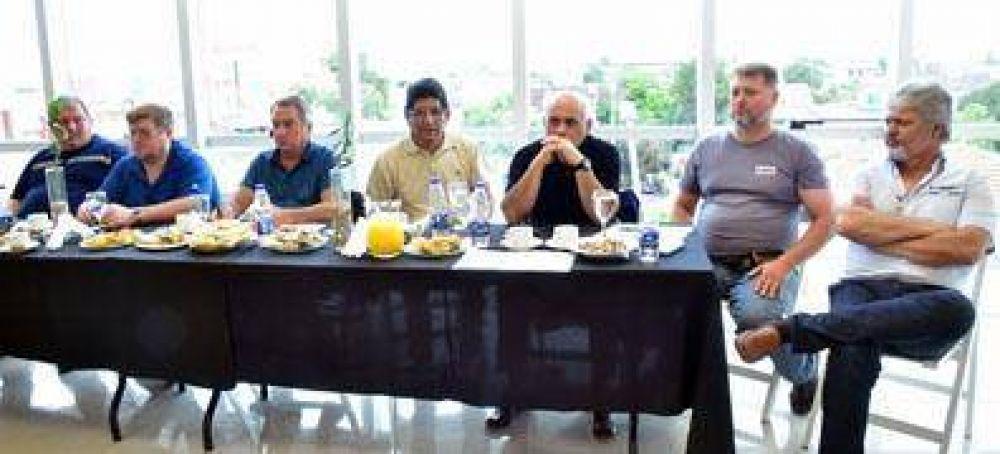 Última reunión del año del Consejo Federal de la FATCA