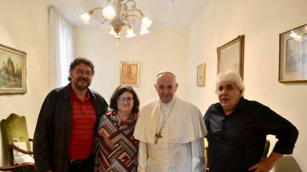 Argentina: Economía y avance de evangélicos, preocupaciones del Papa
