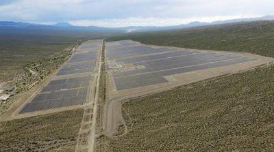 Tres nuevos Parques de Energías Renovables