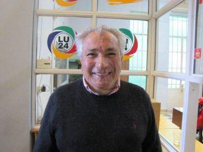 """Eugenio Simonetti: """"El gobierno anterior lo enfrentó al sector agropecuario y este lo olvida"""""""