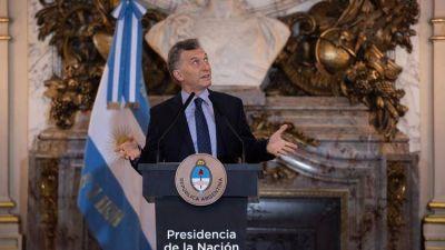 Mauricio Macri empieza sus vacaciones y deja para 2019 frentes abiertos en el Congreso y en la Corte Suprema