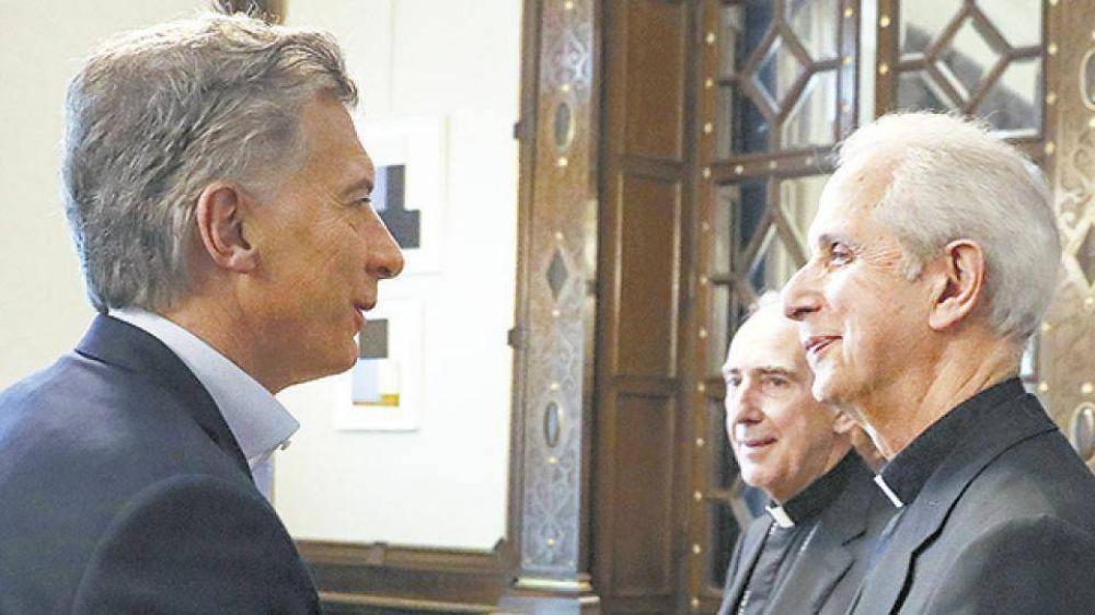 Macri avisó que vienen meses duros...