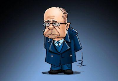 """La troika destituyente del HCD con el acompañamiento del """"Defensor del Pueblo"""""""