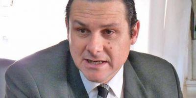 Dolores: Camilo Etchevarren Intendente de Cambiemos a punto de quedar detenido por amenazas a jueces y fiscales