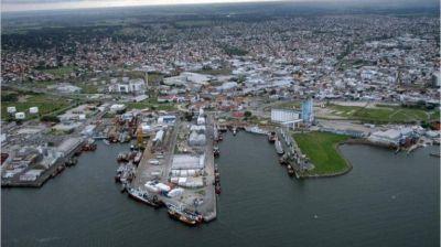 ¿Por qué Merlini no quiere más contenedores en Mar del Plata?