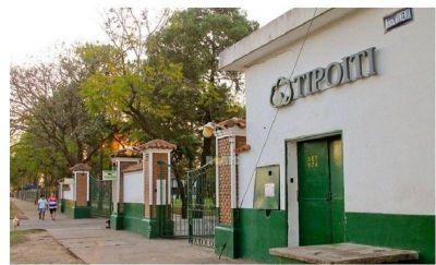 Suspenden a 750 trabajadores en fabrica téxtil de Corrientes