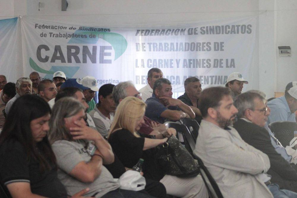 El Congreso Nacional de la FESITCARA aprobó la Memoria y Balance 2017/18