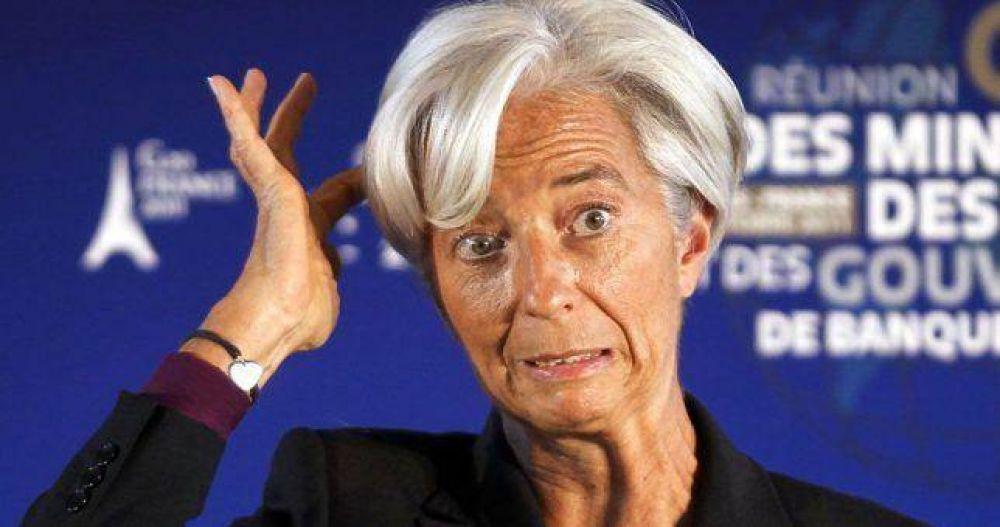 El FMI prevé 250 mil nuevos desocupados en 2019 y un desempleo de dos dígitos para los próximos 5 años