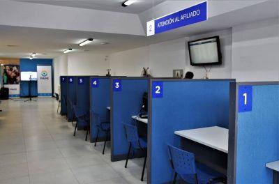 Gremio del PAMI logró nuevos aumentos para empleados del organismo