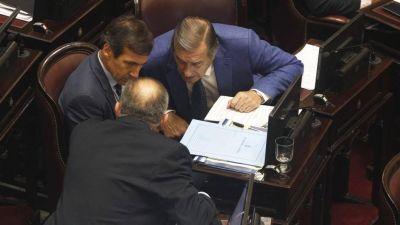 Caso Marino: acoso, espías y Senado