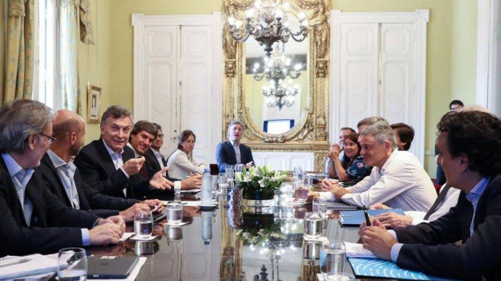 Ahora el Gobierno cancela el puente Chaco-Corrientes y desactiva el Plan Belgrano