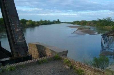 La Provincia frena una obra esencial para que los vecinos del sudoeste tengan acceso al agua potable