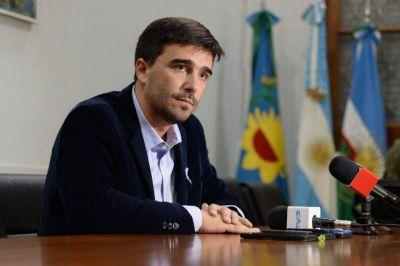 Galli pide cuatro años más para demostrar lo que puede hacer por Olavarría