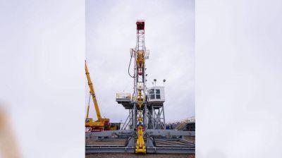 El empuje del shale se sintió mes a mes en el gas y el petróleo