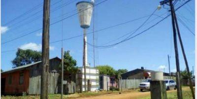 Barrios de Bernardo de Irigoyen sin agua por problemas en pozos