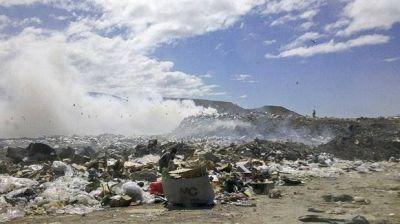 Habrá Audiencia Pública para tratar el proyecto de sitio de disposición final de residuos urbanos