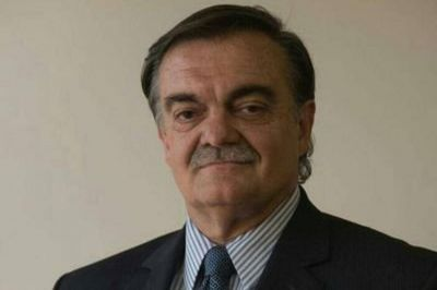 Alberto Lugones: