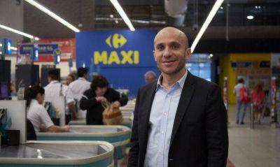 El francés que demolió Carrefour y ahora intenta reconstruir desde la política