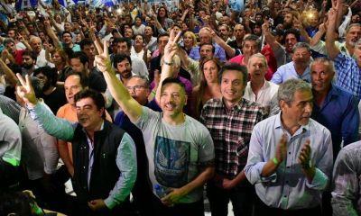 Los cruces internos eclipsan la antesala electoral de Merlo