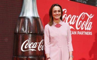 El socio de Coca-Cola en España no teme perder la receta 'secreta' de su negocio
