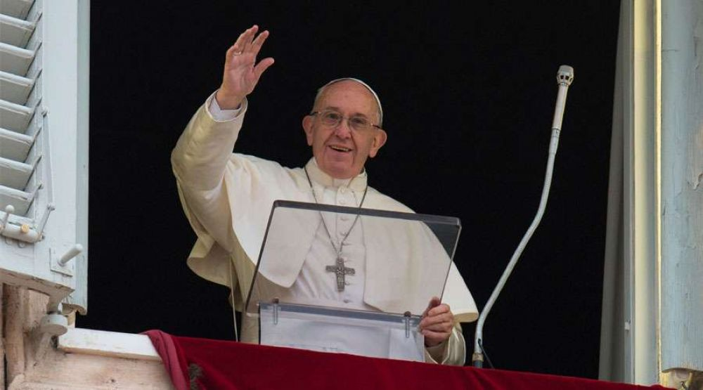 Caridad y servicio: El Papa explica cómo preparó la Virgen María la primera Navidad