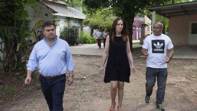 Las confesiones de Vidal: la reelección, las llamadas de Macri y su vida de soltera
