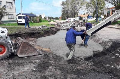 El Municipio descartó un impacto por la suspensión de las obras PPP
