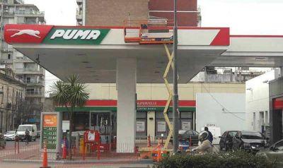 Puma Energy realizará acciones de promoción en las Estaciones de Servicio con beneficios para todos los usuarios