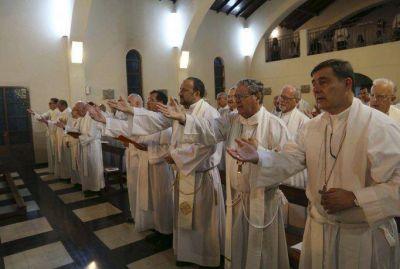 Obispos insistieron en su preocupación por