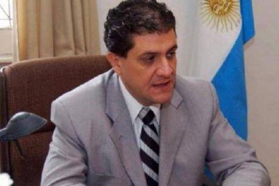 A las 19, Luis Arias cierra el año con una conferencia de prensa, después del bombazo que tiró Grabois contra el PJ platense