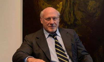 """""""El problema no son los PPP, sino las condiciones de la macroeconomía"""""""