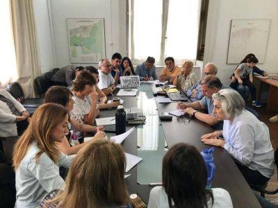 """El concejo define sobre 34 desarrollos urbanísticos criticados por """"riesgo hídrico"""""""