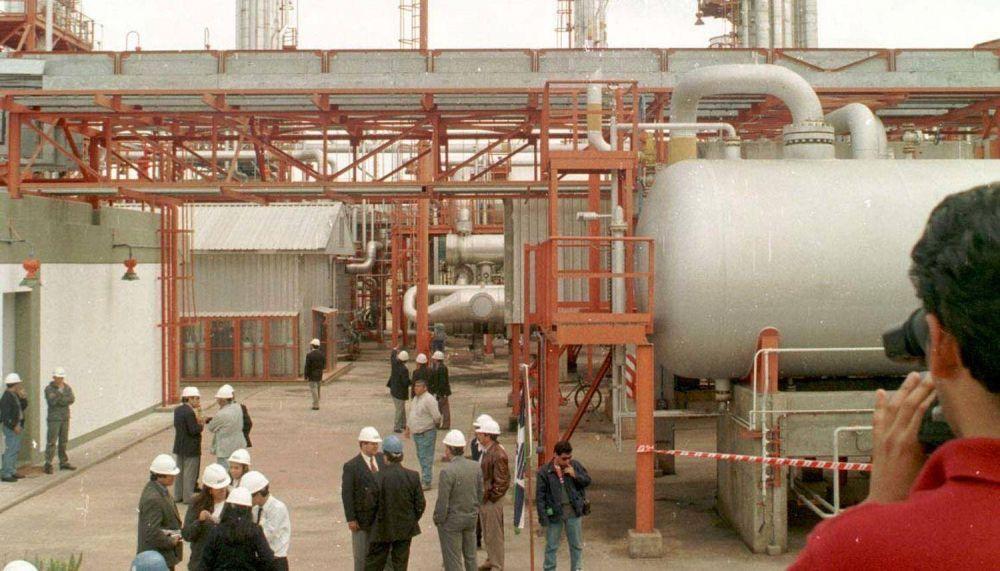 Petroleros podrían lanzar medidas de fuerza en todo el país