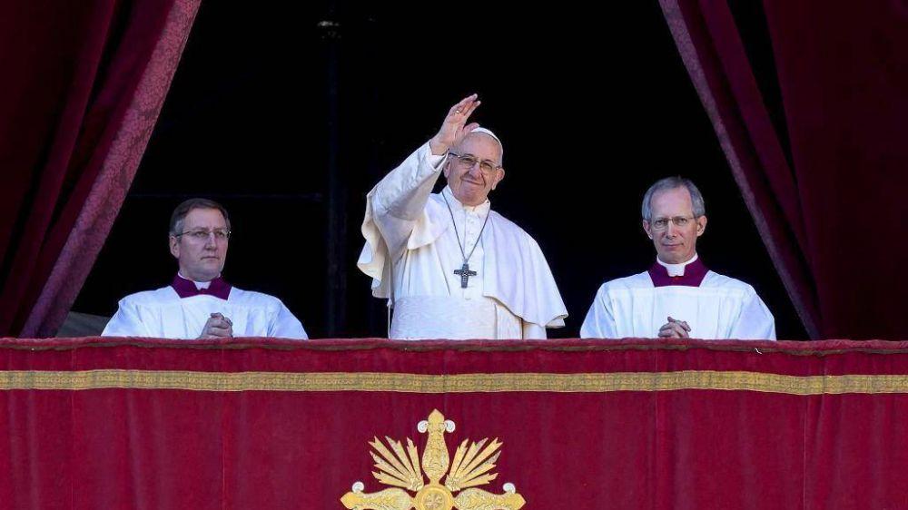 Concordia en Venezuela y reconciliación en Nicaragua, el Papa en Navidad