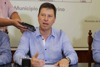 """""""Nuestro objetivo es seguir mejorando la vida de la gente de Villarino"""""""