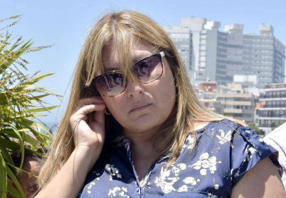 Nancy Todoroff no descartan una nueva orden de desalojo sorpresiva