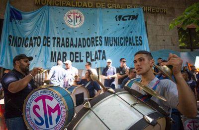 """Municipales: """"Nosotros no podemos cambiar mucho lo que pedimos"""""""