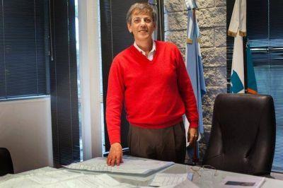 El puerto autosustentable de Merlini pidió un subsidio de 20 millones de pesos