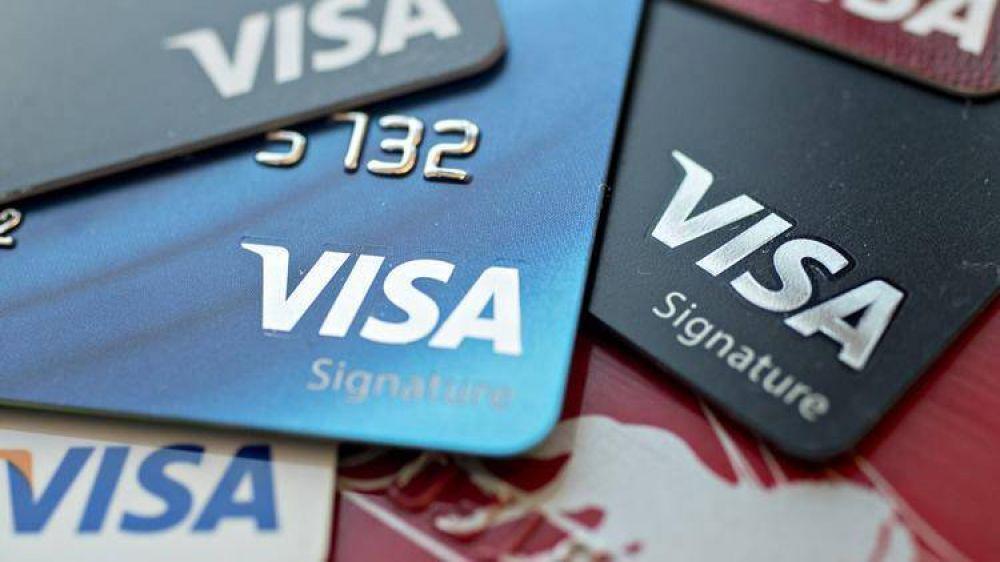 Estaciones de servicio presentaron ante la Justicia una demanda colectiva contra Visa