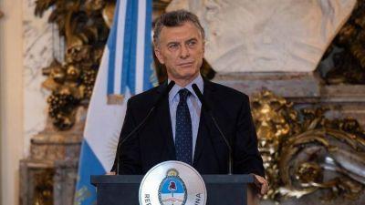 Alianzas amplias y ministros candidatos: el mapa electoral que prepara Mauricio Macri en las provincias para 2019