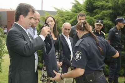Denuncian a Vidal y dos ministros por las 10 muertes en la comisaría clausurada