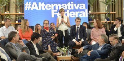 """La """"letra chica"""" que discute el PJ Federal para resolver la interna presidencial"""